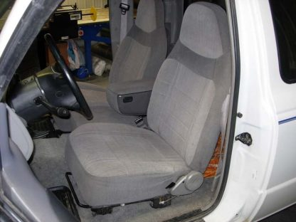 1994 - 1997 Ford Ranger 60/40 with Opening Console Seat Covers