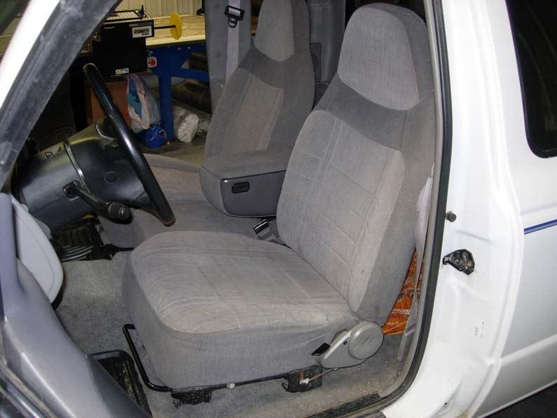Console//Armrest Split Bench 1994-2002 Dodge Ram 40//20//40 Camo Truck Seat Covers
