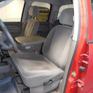 2002-2005 Dodge 40/20/40 Opening Upper Console, Non-Opening Middle Bottom Seat Covers