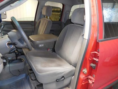 2002 - 2005 Dodge 40/20/40 Opening Upper Console, Non-Opening Middle Bottom Seat Covers