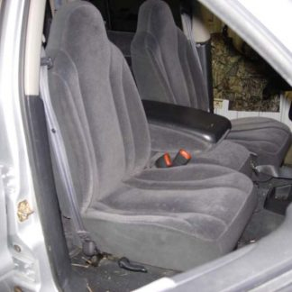 1999-2004 Dodge Dakota 40/20/40 with Opening Console Seat Covers