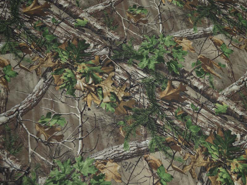 05- Realtree Xtra® Green Seat Cover Photo Gallery
