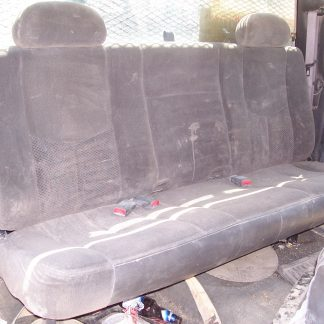 1995 - 1998 Chevy/GMC Extended Cab Rear Bench Seat Covers