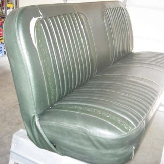 1962-1972 Chevy Suburban Bench Seat Covers