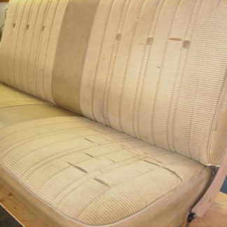 1977-1980 Chevy Suburban Bench Seat Covers