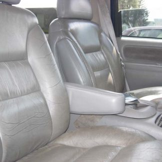 1995 - 1999 Chevy Blazer Bucket Seat Covers
