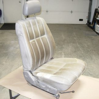 1981 - 1987 Toyota Pickup Bucket Seat Covers