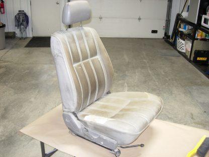 1981-1987 Toyota Pickup Bucket Seat Covers
