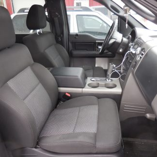 2004 - 2008 Ford F-150 Super Crew Bucket Seat Covers