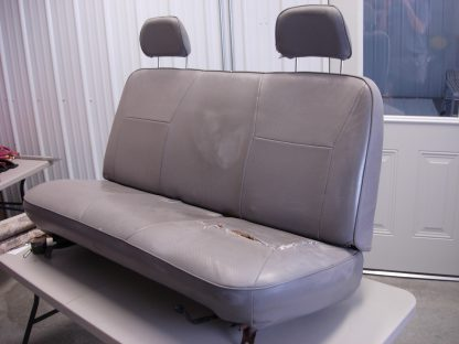 1995 - 2000 Ford Ranger Bench Seat Covers