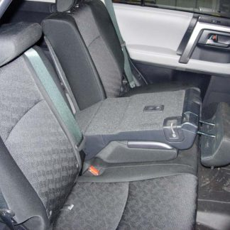 2010-2014 4-Runner 4 Door Rear Seat Covers