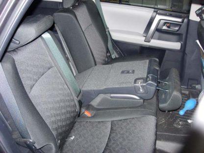 2010-2014 4-Runner 4 Door Rear Seat Covers