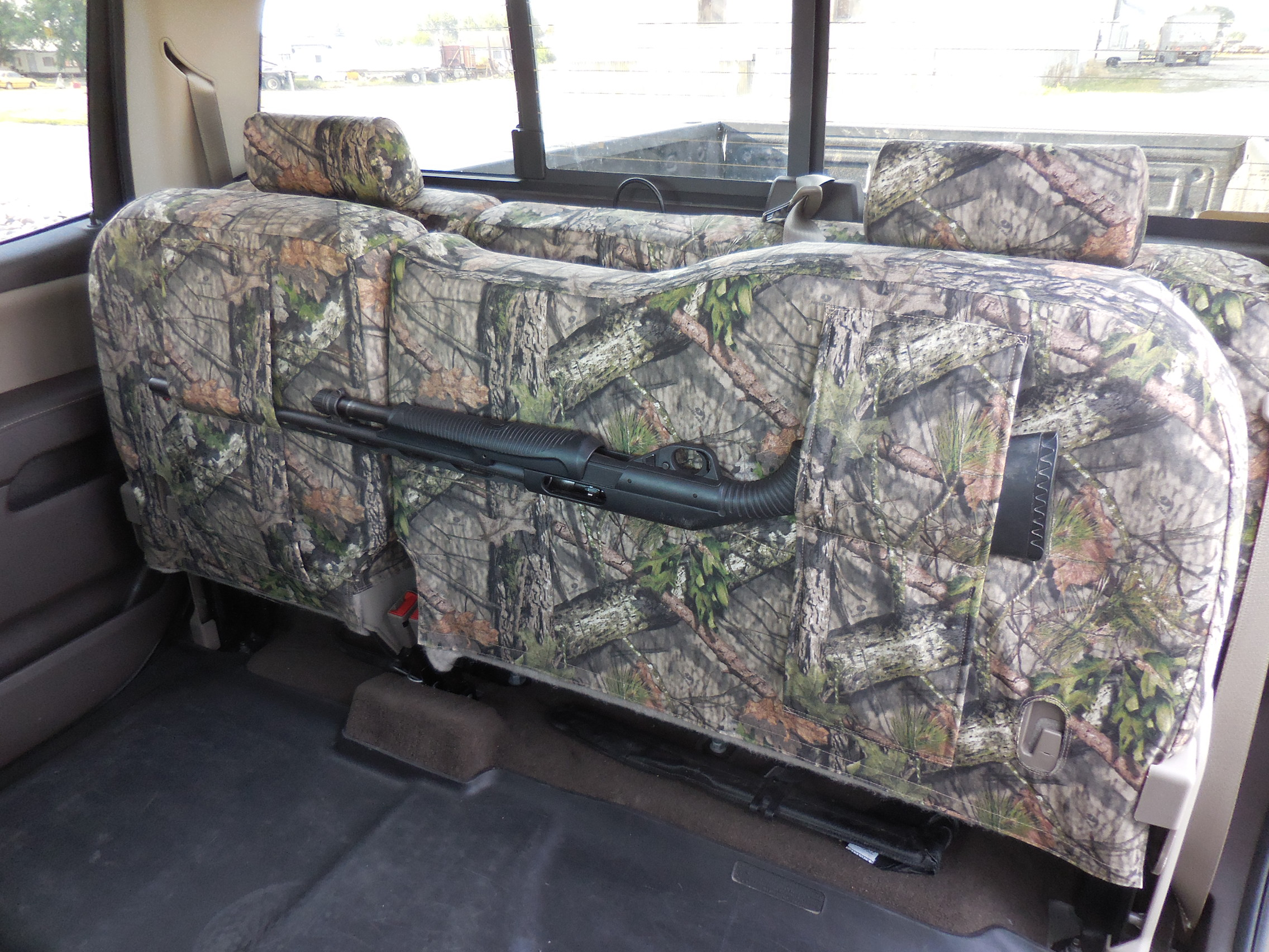 Cool Mossy Oak Seat Cover Set Mossy Oak Bench Seat Cover Ebay 3 Machost Co Dining Chair Design Ideas Machostcouk