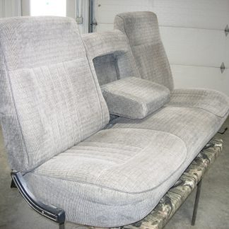 1987-1991 Ford F-150 Regular Cab XLT Bench Seat Covers