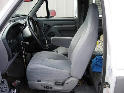 1994 - 1998 Ford F-250-350 Bucket Seat Covers