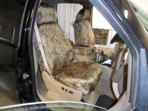 2007-2013 Chevy/GMC Buckets