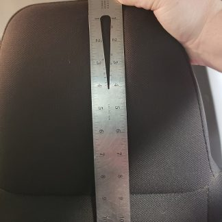 2004-2009 Ford Ranger Tall Headrests