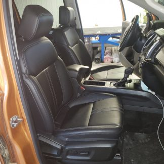 2019 - 2020 Ford Ranger Bucket Seat Covers