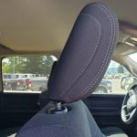 Thin Headrest