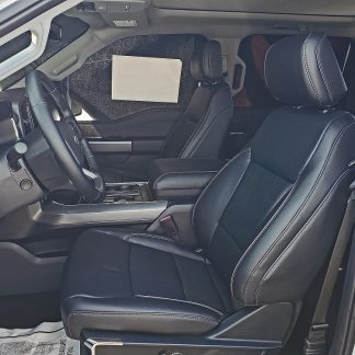 2021 Ford F-150 Bucket Seat Covers